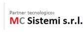 Partner tecnologico: McSistemi srl